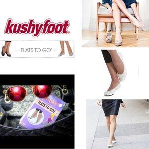 KushyFoot